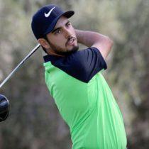 Debutará Ancer junto a Tiger Woods