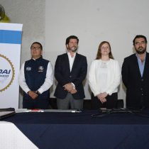 Dan a conocer los pormenores de la carrera de Fórmula E México 2019