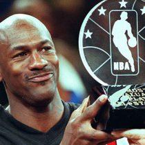 El legendario Michael Jordan cumple 56 años
