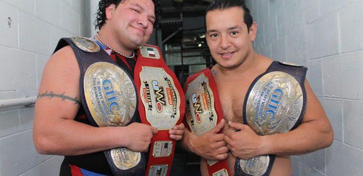 Surge la nueva empresa Pro-Wrestling Resurrection, para devolver su esencia a la lucha libre