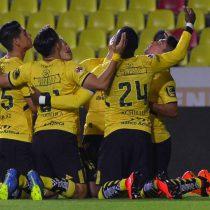 Morelia vence 2-1 a la UAEM y está en octavos de final de Copa MX