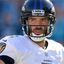 Broncos de Denver tendrán nuevo mariscal de campo, Joe Flacco