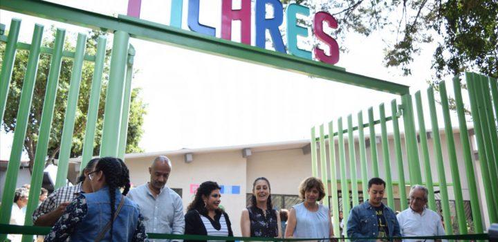 Abren primeros Pilares en Iztapalapa, con diversa oferta deportiva