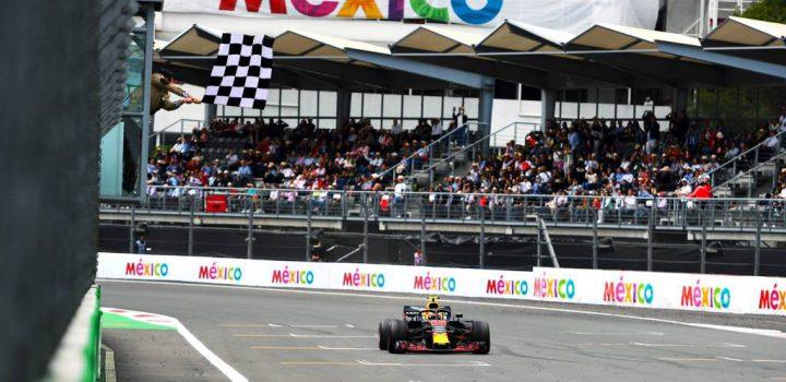 """Se conservan los mismos precios desde 2015  para la """"quinta vuelta"""" de la mejor  F1®ESTA del mundo"""