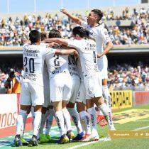 Chivas y Pumas, a confirmarse en sus grupos en fase regular de Copa MX