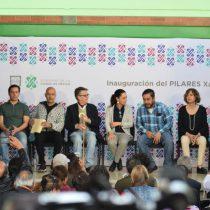 Promotores de boxeo, atletismo, baloncesto y actividad física al abrirse segundo Pilar