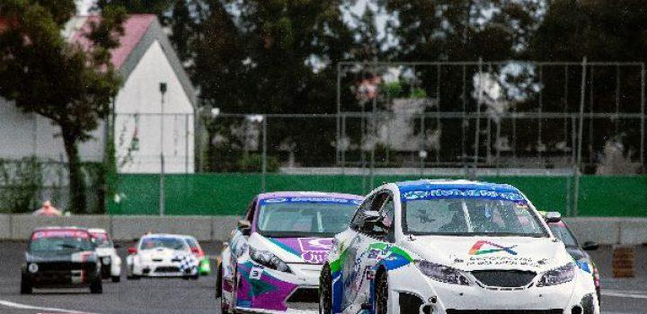 Querétaro será una gran fiesta de velocidad