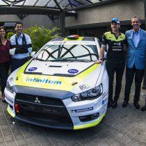 Presentan edición 2019 del Rally Guanajuato Corona