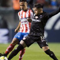 San Luis clasifica a octavos de final de Copa MX y elimina a Necaxa