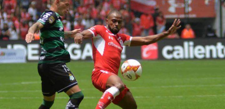 Santos busca aprovechar mal momento del Toluca en la Liga MX