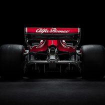 Alfa Romeo Sauber F1 se despide y entra Alfa Romeo Racing