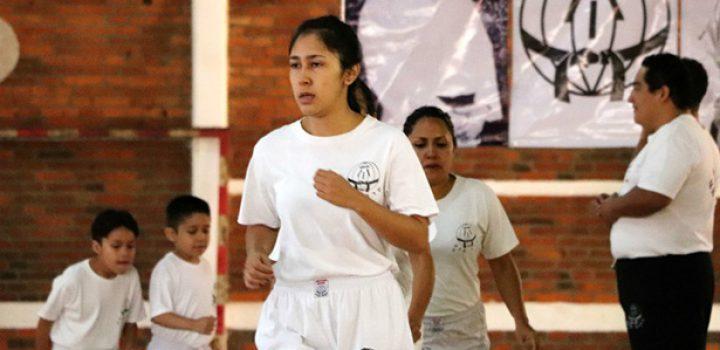 Federación Sudamericana de Krav Maga dará seminarios  Gratis de defensa personal en planteles escolares