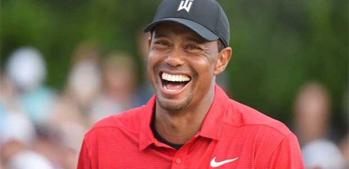 Tiger Woods jugará torneo en México