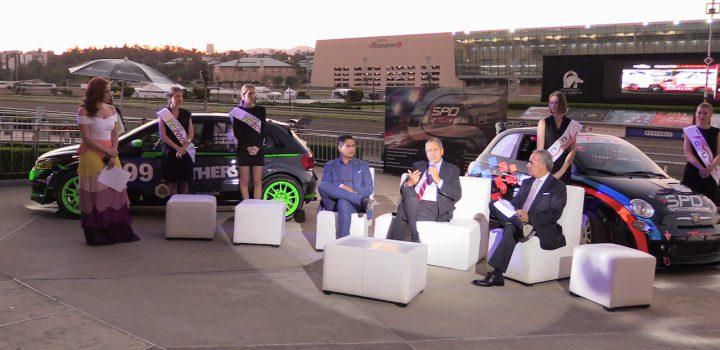 Adrenalina velocidad y diversión en AHR con Speed World Fest