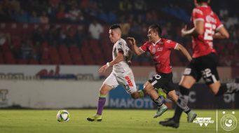 Veracruz vence 2-0 a Mineros y avanza a octavos de Copa MX