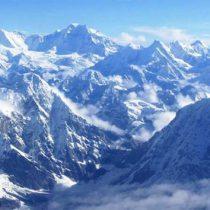 Preocupa rapidez con la que se derriten glaciares de Asia