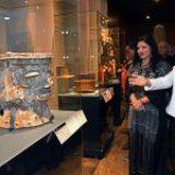 Exhiben la riqueza de las culturas prehispánicas en la región del Golfo
