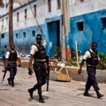 Setenta y ocho prisioneros escapan de penal en Haití