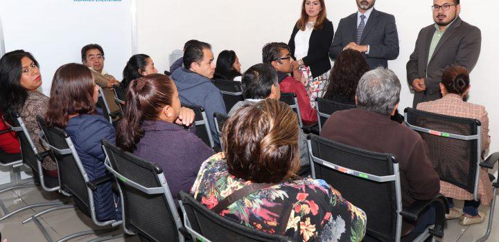 Huixquilucan impulsa a emprendedores locales
