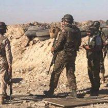 Entregan a Irak a más de 150 yihadistas capturados en Siria