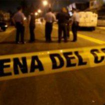 Linchan a un presunto violador en Culiacán