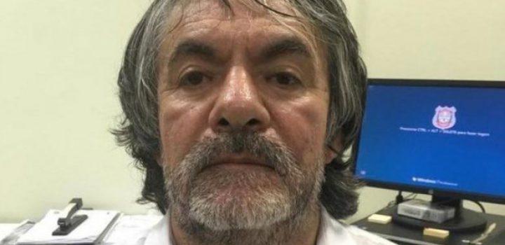 Cae en Brasil Lucio Rueda, presunto líder del cártel de Juárez