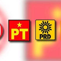 Multan por 21 mdp a PRI, PRD, PT y Movimiento Ciudadano