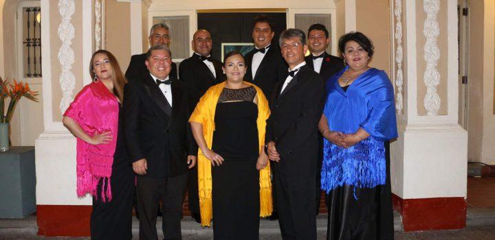 Festival Internacional de Coros de Cámara celebra su décima edición