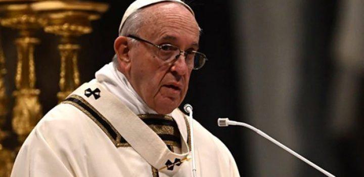 El Papa recibirá a obispos mexicanos el 1 de marzo