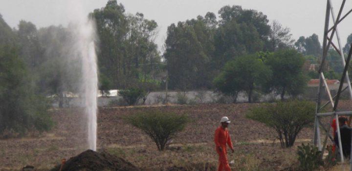 Pemex no remedió 4 mil 509 sitios contaminados por 'huachicol'