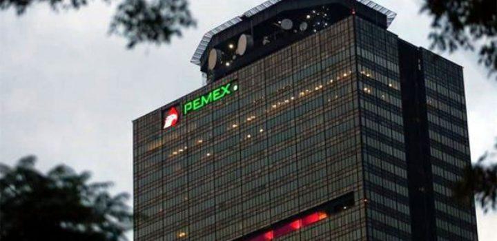 Empeora producción de Pemex en enero