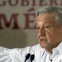 Promete AMLO apoyos a pobres en Chiapas