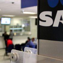 SAT realizó pagos en plazas no autorizadas por 3.1 mdp en 2017