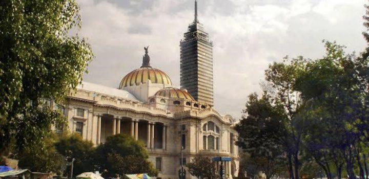 La Unión de Tepito va por Alameda, Bellas Artes y hasta el Barrio Chino