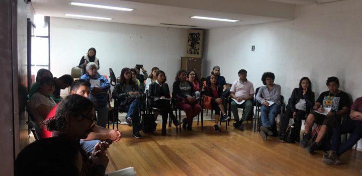 Tlalpan inicia programa Cultivando la Paz, Arte y Cultura