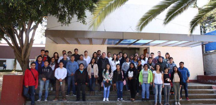 """Arranca programa """"Jóvenes Cultivando Movilidad Tlalpan 2019"""""""