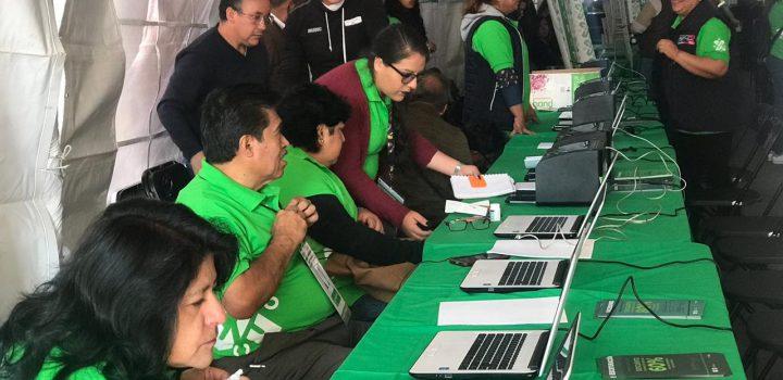 Tlalpan invita a ciudadanos a regularizar documentos en Jornada Notarial 2019