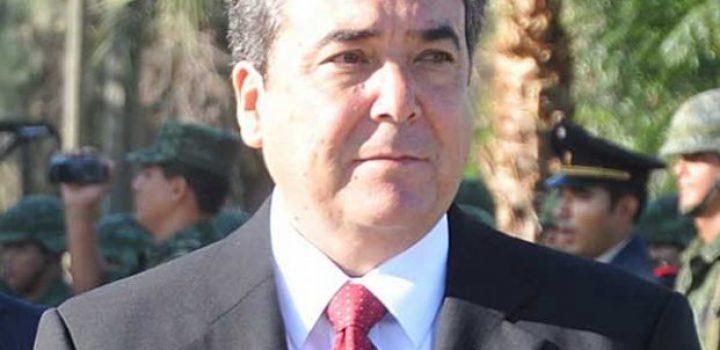 EU solicita extradición de Jorge Torres