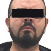 Dictan formal prisión a hijo de Fausto Vallejo