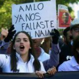 Interés de mexicanos por AMLO baja; de 39 mil vistas en vivo en 1er conferencia pasa a 25 mil