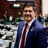 Ataques mediáticos sin fundamento no debilitan a Antorcha Campesina: Diputado Federal Brasil Alberto Acosta Peña