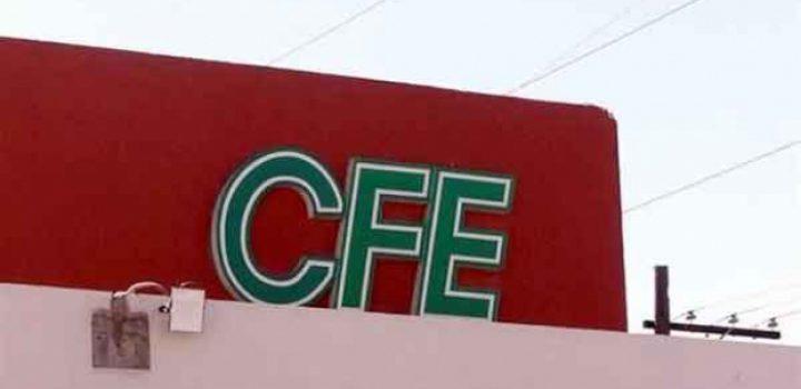 Ajustará CFE salario a altos funcionarios