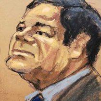 "Jurado en caso 'Chapo"" enfría veredicto; pide dos semanas"