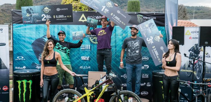 Gran apertura del EPIC Enduro Series 2019