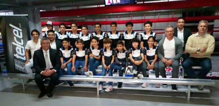 Nace el equipo RicciardoKart-GoKartMania-RPLRacing