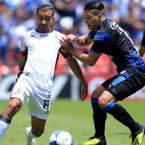 Lobos vence 3-1 a Querétaro y se acerca a zona de liguilla en Liga MX