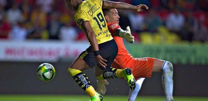 Morelia avanza a cuartos de final en Copa MX 3-0 al Puebla en penales
