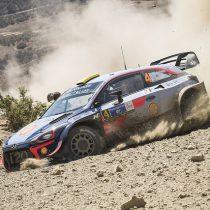 Equipos realizan pruebas de terracería previas al Rally Guanajuato Corona