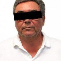 Frenan en EUA, extradición de Jorge Torres