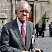Jiménez Espriú dice que ya no es dueño de condominio en EU